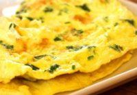 Náhled palačinka není omeleta