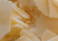 Náhled palačinky se sýrem