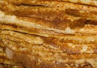 Náhled žitno pšeničné palačinky