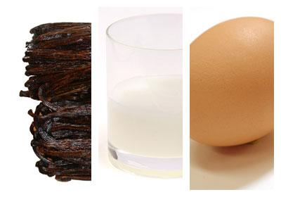 Perfektní palačinky s nádechem vanilky